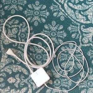 Apple MAC computer charger EUC